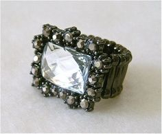 Learn How to Make a Ring for Any Finger! You can make it in 10 minutes!