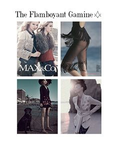 The Flamboyant Gamine uses Fabric first and foremost as their primary Principle of Dress.