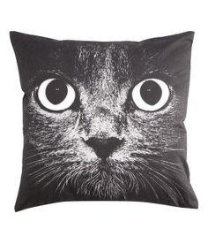 H kitty pillow UK