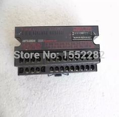 97.00$  Watch now - http://aliba8.worldwells.pw/go.php?t=32668014975 - PLC module  For AJ65SBTB1-16T1 Original  New Well Tested Working One Year Warranty