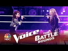 The Voice 2014 - Facing Off with Christina Grimmie Outtakes (Digital Exclusive) - YouTube