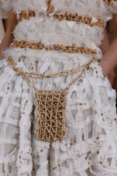 Chanel, Look #153