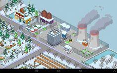 centrale nucleare - jet market