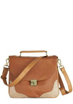 Briefcase Encounter Bag | Mod Retro Vintage Bags | ModCloth.com