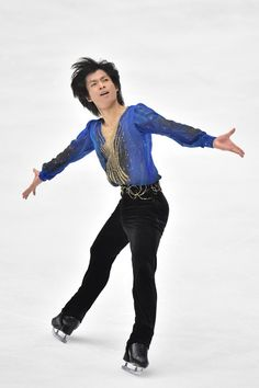 Tatsuki Machida Photos: 83rd All Japan Figure Skating Championships - Day 2