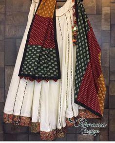 Mermaid Bateau Court Train Lace Wedding Dress with Beading - kesk Sari Design, Choli Blouse Design, Choli Designs, Kurta Designs Women, Lehenga Designs, Blouse Designs, Garba Dress, Navratri Dress, Lehnga Dress