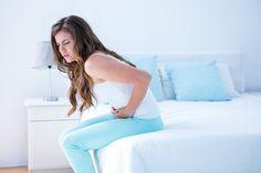 5 síntomas de tu periodo menstrual que necesitan ser revisados por un ginecólogo