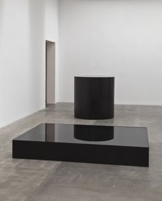 "Nobuo Sekine Phase of Nothingness—Water, included in ""Other Primary Structures. Mono Ha, Dark Matter, Artsy, Water, Modern, Exhibitions, Minimalism, Design, Interiors"