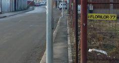 Florești, Cluj: Comuna cu trotuare de 10cm. Sute de floreșteni își riscă viața zilnic din cauza lipsei zonelor pietonale adecvate | deCluj.ro | Stiri din Cluj, Ziar din Cluj, de Cluj