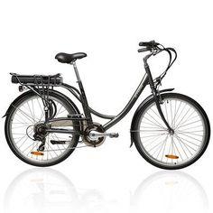 Vélos électriques Vélos, cyclisme - VELO ELECTRIQUE BEBIKE 500 B'TWIN - Vélos