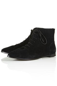 c74d2b5ede4 Details about ALL SAINTS Bonny Cuban Fringe Harness Ankle Boots ...