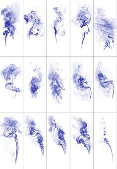 How to create custom smoke #brushes in Adobe #Photoshop - Tutorial on Tuts+