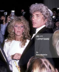 139572682-actor-michael-landon-and-wife-cindy-landon-gettyimages.jpg (485×594)