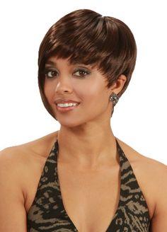 Bobbi Boss Synthetic Wig MILKY