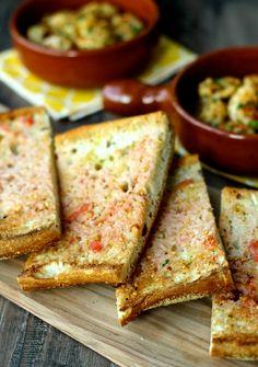 Pan con Tomato (Toma