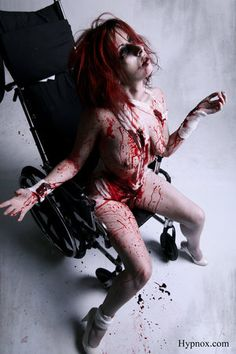DeviantArt: More Like Horror Photography Daily Deviations: April ...