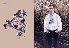 Photo/Styling: Alexandra Balisova Model: Viktor Balis Milk Magazine, Poppy, Model, Style, Fashion, Moda, Stylus, Scale Model, Mac