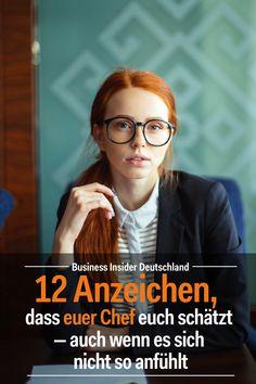 Nicht jeder Chef zeigt, dass er seine Mitarbeiter wertschätzt. Das heißt aber nicht, dass er es nicht tut. Artikel: BI Deutschland Foto: Shutterstock/BI