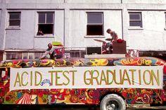 Electric Kool-Aid Acid Test #the2bandits #banditblog