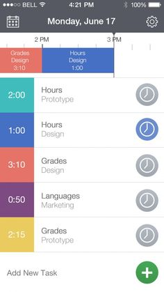 25 Absolutely Gorgeous iOS7 App Designs