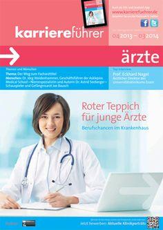 karriereführer ärzte 2013.2014