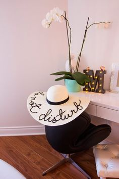 WHITE COLOUR Hat Customized Summer Hat   Do not by PANMILLI