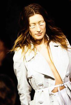Maison Margiela Spring 1993 Ready-to-Wear Accessories Photos - Vogue