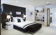 bedroom - metricon newhaven