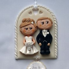 New wedding wall hanger £24.50