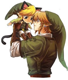 TP Link and cat-Link :)