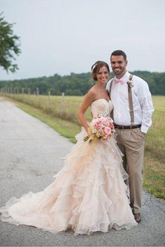 Find Blush #Pink A-line #Sweetheart Tulle #WeddingGowns,#Bridaldress,#Weddingdress at www.promnova.com