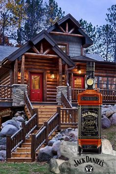 Jack Daniels Bottle, Jack Daniels Whiskey, Bourbon Whiskey, Whisky, Jack Daniels Birthday, Blue Curacao, Schnapps, House Styles, Number 7