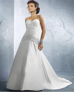A line Alfred Angelo