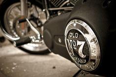Harley Bourbon by Agustin Rodriguez Garcia, via 500px