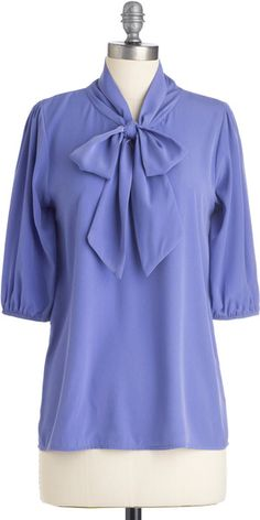 Modcloth.  Des Colores Top in Lilac.  Size Small.  Never worn.  NWOT. http://www.modcloth.com/shop/blouses/des-colores-top-in-lilac