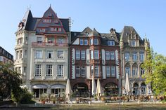 Trier Germany | Image gallery: Trier, Germany)