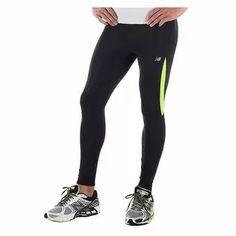 e3689b94cb43a calça compressão new balance accelerate tight - tam g Pantalones Running