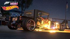 Forza Motorsport - Forza Horizon 3 Hot Wheels