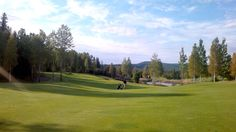 Tahko New Golf Course, Finland