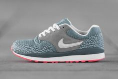 NIKE AIR SAFARI (ELEPHANT PACK) - Sneaker Freaker