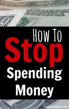 Want to spend less money and live on a budget? If so these tips will help you to stop spending unnecessary money and instead take pleasure in saving money. Saving Money Tips Ways To Save Money, Money Tips, Money Saving Tips, Saving Ideas, Budgeting Finances, Budgeting Tips, Living On A Budget, Frugal Living, Budget Planer