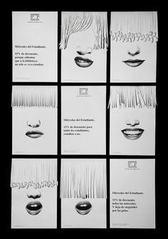 """2009   Bendita Gloria"" on Designspiration"