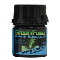 HydroDynamics Green Fuse Grow Concentrate, 60ml *** For more information, visit now : Gardening DIY