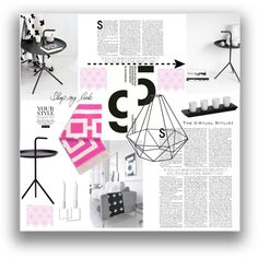 Are fashion, art & decor your interests? URSTYLE offers you a new creative home and the best alternative for Polyfam!