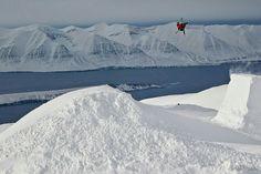 #LL @LUFELIVE #skiing