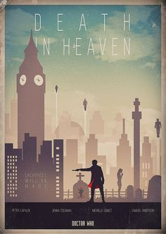 Doctor Who - Death in Heaven by foreverclassic.deviantart.com on @deviantART