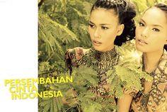 Indonesian designers - August 2012