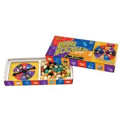 Get the original gross jelly bean game for your kid's next party or as a fun-filled gift with the BeanBoozled jelly bean spinner gift box from Jelly Belly. Jelly Belly Beans, Jelly Beans, Harry Potter Bertie Botts, Bertie Botts Beans, Every Flavor Beans, Candy Companies, Baby Baskets, Recipes From Heaven, Party Gifts
