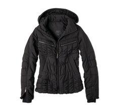 Powder Parka Jacket | Womens Tops | prAna I want this jacket for winter