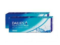 2 x DAILIES AquaComfort Plus™ 30 stk.  http://aberkontaktlinsen.com/p/53/437/2-x-dailies-aquacomfort-plus-30-stuck-dailies.html
